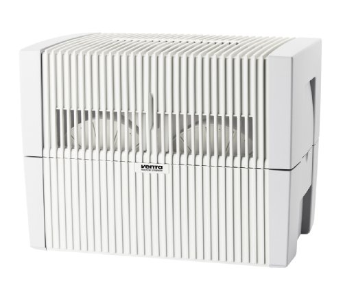 - Venta LW45 Airwasher 2-in-1 Humidifier and Air Purifier in White