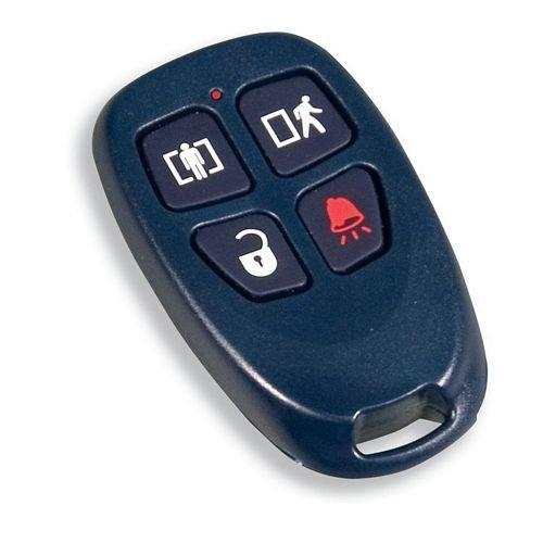 DSC WS4939 Wireless Key Fob by DSC