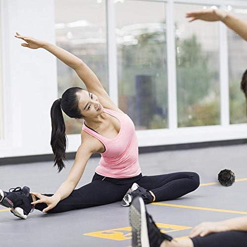 Winnerruby - Pelota de masaje vibratoria para yoga, pelota de ...