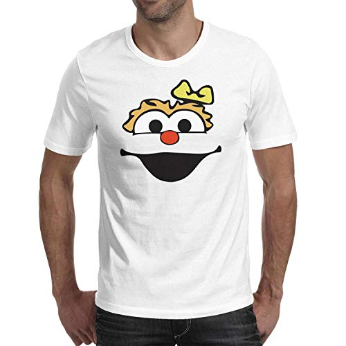 MAVCUT Funny T Shirt for Men T Shirts Cotton Long Mens T Shirts