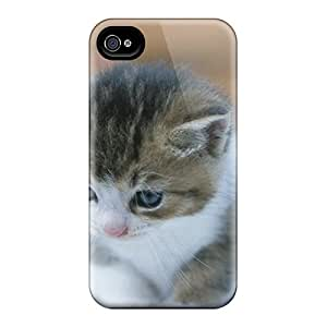 Faddish Phone Cat Cases For Iphone 6 / Perfect Cases Covers