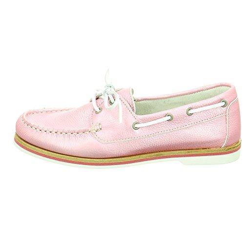 Tamaris Women's Flats Pink 2361620598 Loafer OXqqPwYr