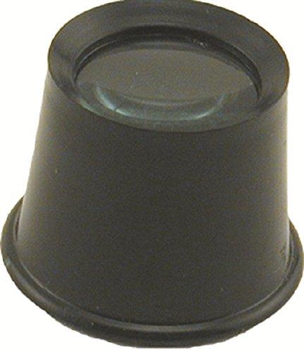 Enkay 3000-C  3 1/2X Eye Loupe, - Carded Magnifier