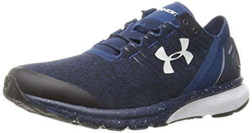 Under Armour Charged Bandit 2 Zapatillas Para Correr - SS17 Azul