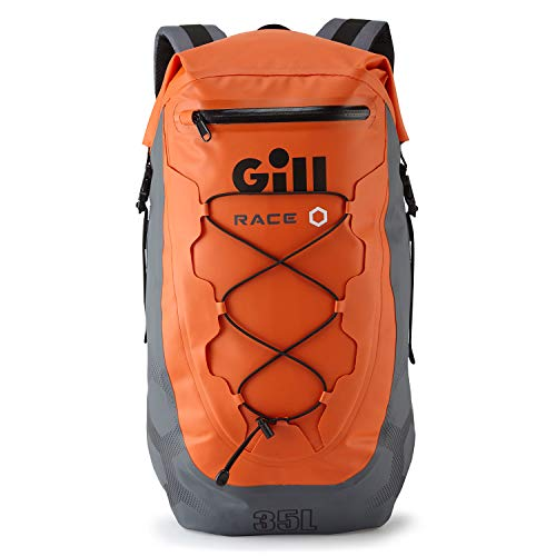 Gill 2019 Race Team Back Pack 35L Tango RS20