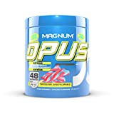 Magnum Nutraceuticals Stimulant-Free Opus Intra-Workout Powder (48 Servings) - Twister Pop