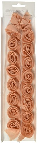 Kaisercraft - Ribbon  Roses  - ()