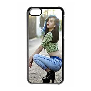 Dani Artaud iPhone 5c Cell Phone Case Black Protect your phone BVS_788421