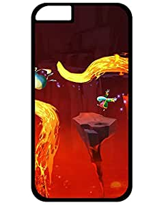 Lovers Gifts Durable Case For The iPhone 5c- Eco-friendly Retail Packaging(Rayman Legends) 1904273ZJ449831625I5C iphone case cell phones's Shop