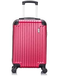 TravelCross Philadelphia Carry On Lightweight Hardshell Spinner Luggage