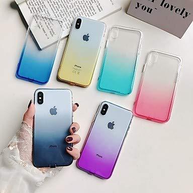 coque iphone xs max degrade
