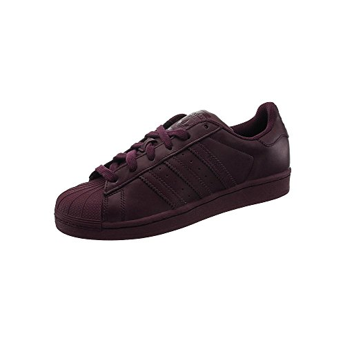 Adidas Superstar Supercolor Pack - S41838 Rød