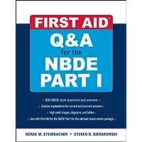 First Aid Q&A for the NBDE Part I (First Aid Series)