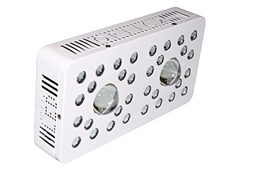 Optic 2 GEN3 COB LED Grow Light 205W (UV/IR)