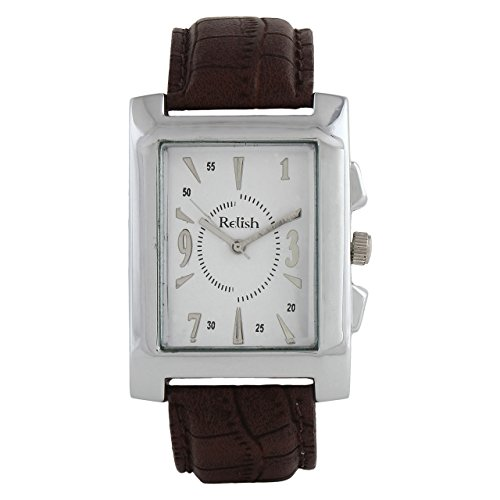 Relish Analogue Multi-Colour Dial Men's Watch -RELISH-402