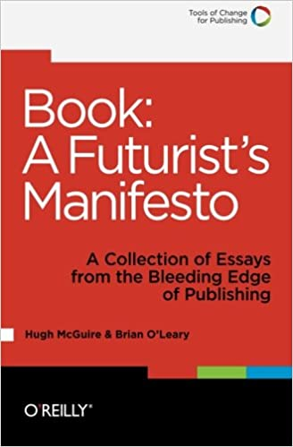 Where Can I Buy Essays Book A Futurists Manifesto A Collection Of Essays From The Bleeding Edge  Of Publishing St Edition Fallen Angels Essay also Sociology Essay Topic Ideas Amazoncom Book A Futurists Manifesto A Collection Of Essays  1984 George Orwell Essay