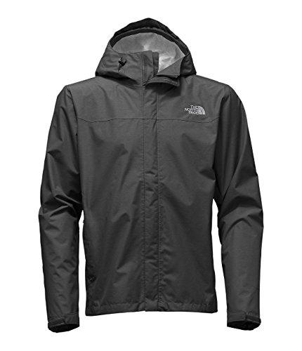 (The North Face Men's Venture Jacket, Asphalt Grey Heather SM)