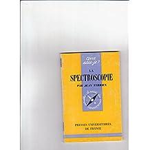 La spectroscopie