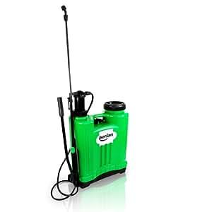 Berlan BRS20 - Pulverizador a presión (mochila, 20 l)