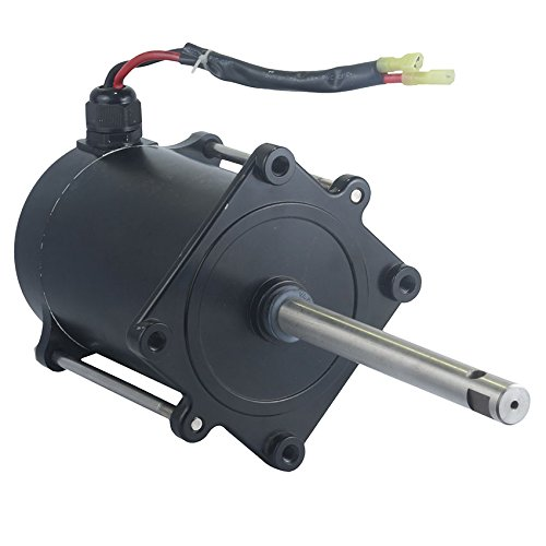 (NEW SALT SPREADER MOTOR FITS SNOWDOGG BUYERS SHPE300CH SHPE4000 3014058 3014078 BP801-022A BP801022A 3012058)