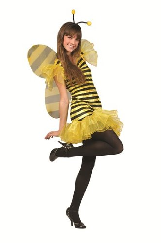 RG Costumes Teen Bumble Bee Costume -