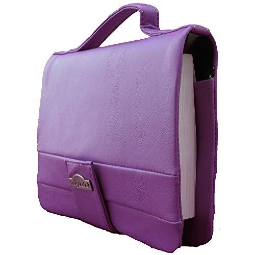 Donna Poschette Viola Purple Giorno Bagabook afqFXf