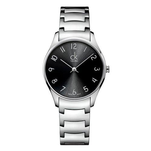 Calvin Klein ck Classic Stainless Steel Ladies Watch K4D2214X by Calvin Klein