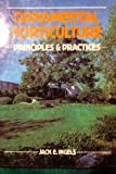 Ornamental Horticulture : Principles and Practices, Ingels, Jack E., 0827319436