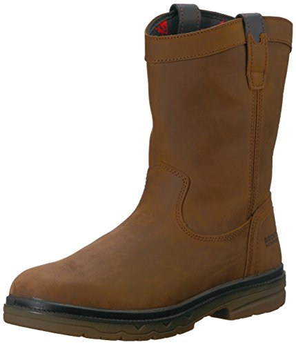 Steniga Mens Rkk0155 Konstruktion Boot Brun