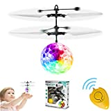 Flying Ball Toys, GALOPAR Rechargeable Ball Drone