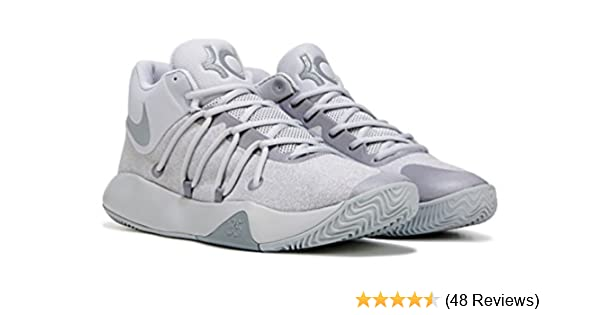check out e115c bf3c7 Amazon.com   Nike Men s KD Trey 5 V Basketball Shoe   Basketball