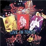Live in Tokyo by Sleeze Beez