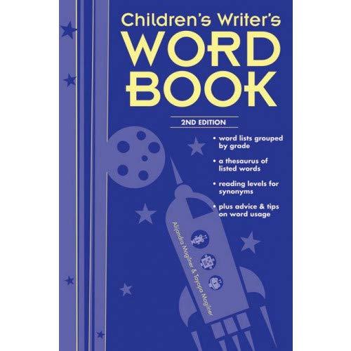 (Children's Writer's Word Book)