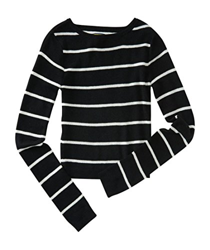 Aeropostale Womens Prince Cropped Sweater