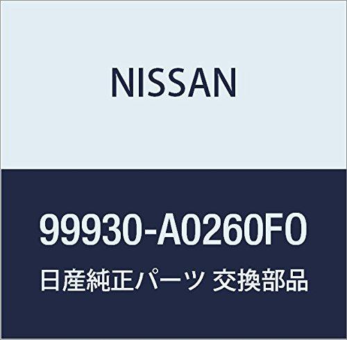 NISSAN(ニッサン)日産純正部品セット カバー シート 99930-A0260FHB00LEGM5KM--