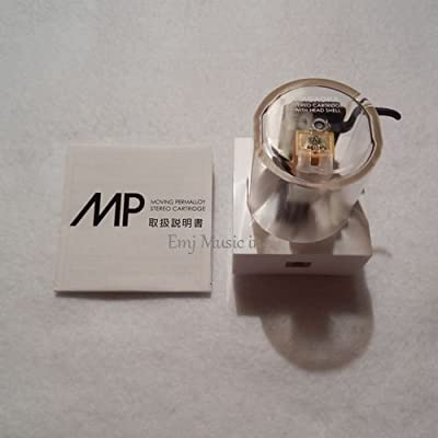 NAGAOKA MP-110H MP type cartridge with Shell from Japan from NAGAOKA