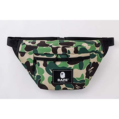 A BATHING APE 2021 SPRING COLLECTION 付録