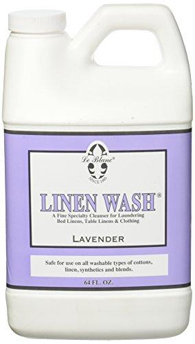 Le Blanc® Lavender Linen Wash - 64 FL. OZ, One Pack ()