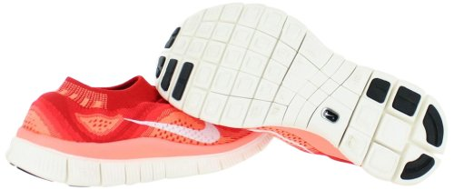 Nike - Zapatillas de running para mujer multicolor Negro y blanco University Red/White/Bright Crimson/Atomic