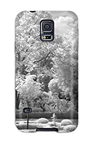 Cute Tpu Mary David Proctor Park Case Cover For Galaxy S5