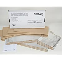 Hushmat 66171 Complete Insulation Kit