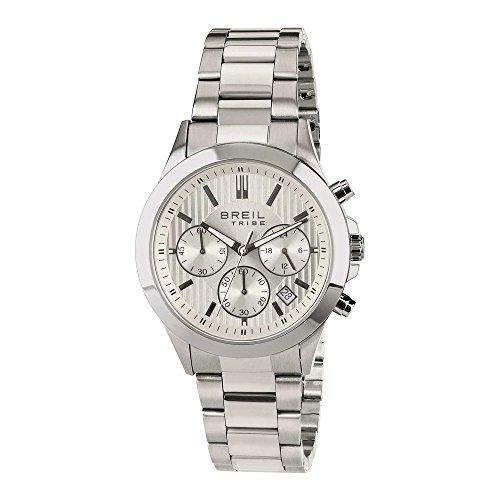 Breil Tribe Choice EW0295 men's quartz wristwatch