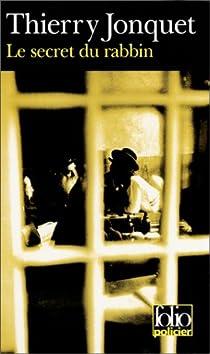 Le secret du rabbin par Jonquet