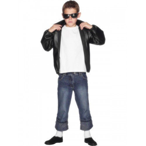 fancy dress outfits for grease - 9