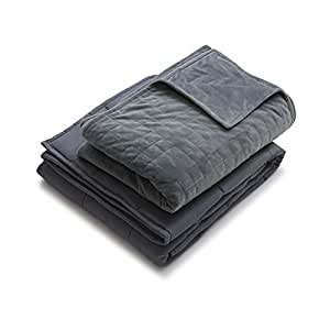 Weighted Blanket By Ynm With Removable Covers For Kids And