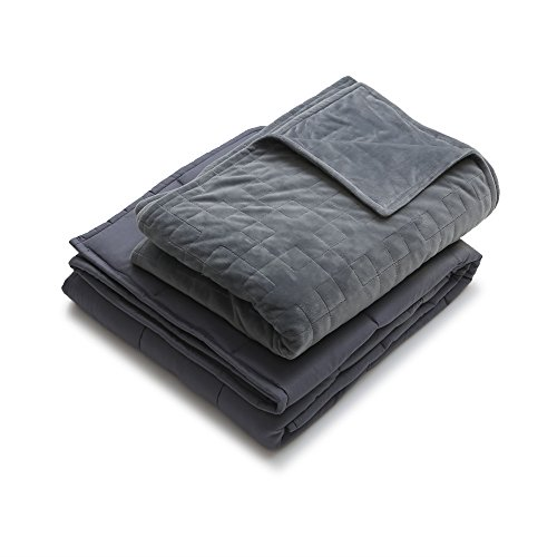 Weighted Blanket By Ynm Fall Asleep Faster And Sleep