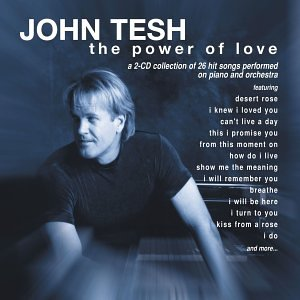 john tesh angel eyes