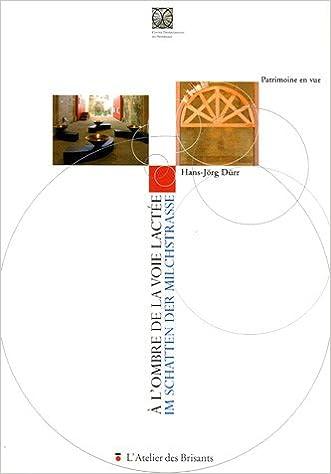 En ligne A l'ombre de la voie lactée : Im Schatten der Milchstrasse : Edition français-allemand pdf, epub