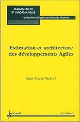 Estimation et architecture des développements Agiles