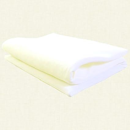 Toyobo - Saco de dormir lavable con funda futón de 119,4 x 203 cm